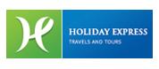 Holiday Express Travel & Tours Pvt. Ltd.
